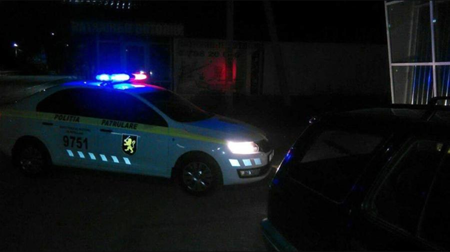 FOTO Razii nocturne la Bălți. SCOPUL: Creşterea calităţii serviciului de ordine
