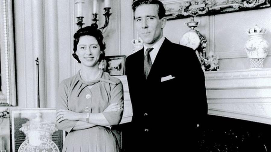 Primul soţ al Prinţesei Margaret era bisexual. Cum a decurs mariajul lor?