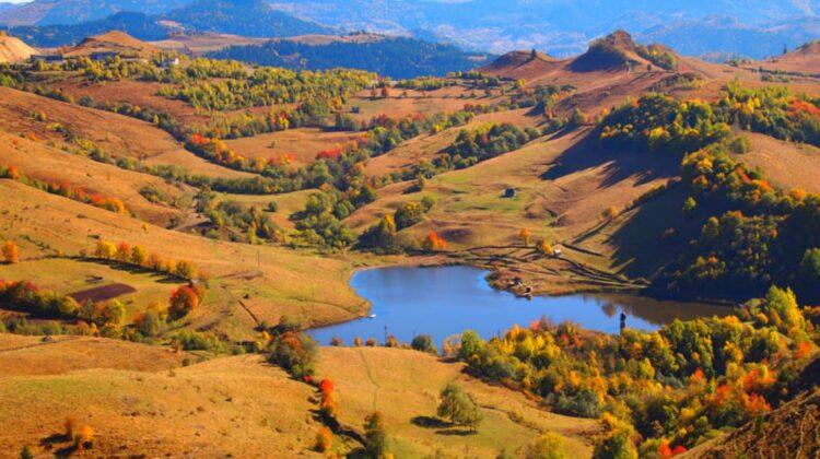 România. Situl de la Roșia Montană – inclus în patrimoniul UNESCO