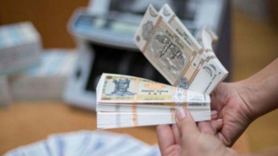 Care este cel mai plătit loc de muncă din Republica Moldova? Companiile oferă salarii de până la 30 de mii de lei