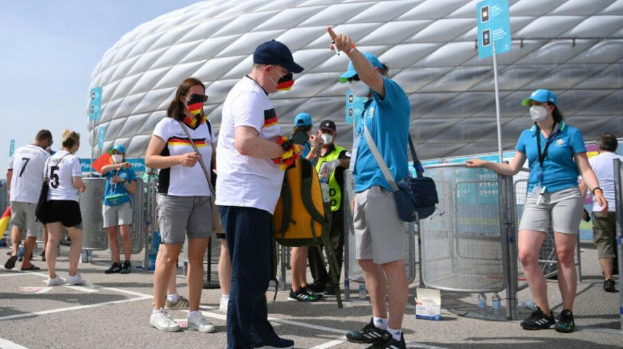 Scandal de la biletele din semifinalele EURO 2020! Italienii se plâng că au primit puține. Există și alte cereri mari!