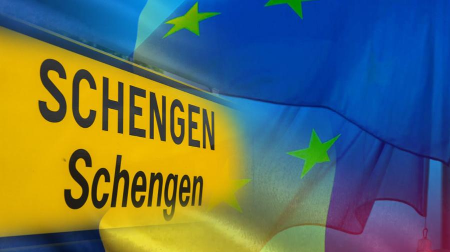Undă VERDE pentru intrarea României şi Bulgariei în SPAȚIUL Schengen