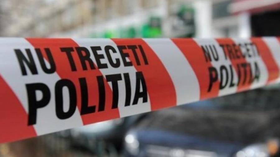 Cadavrul unei femei din Căușeni, depistat în curtea casei. POLIȚIA: Nu avea pe corp semne de moarte violentă