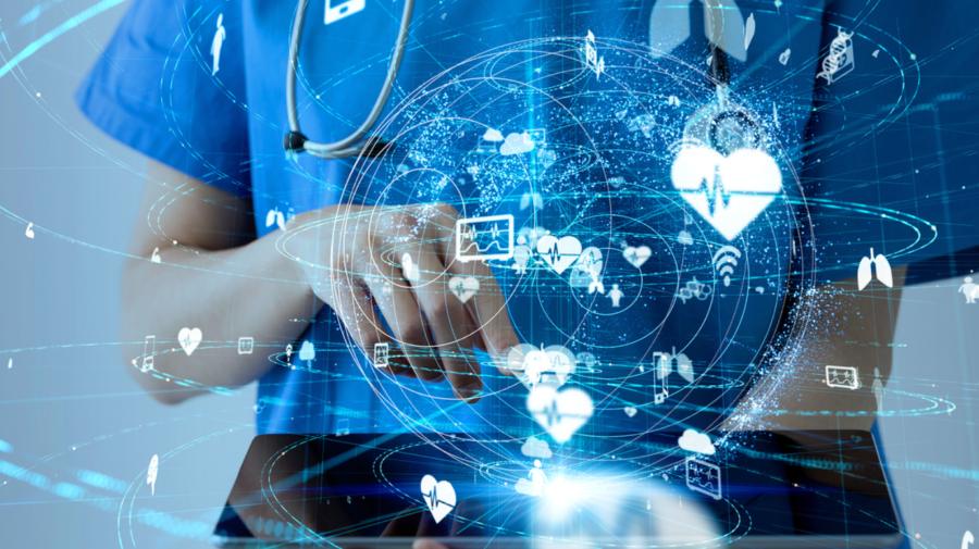 """TREI echipe vor """"LUPTA"""" pentru dezvoltarea soluțiilor de digitalizare în domeniul MEDICINEI"""