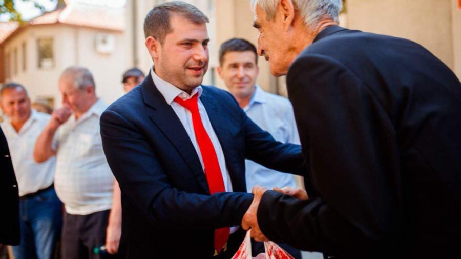 Ilan Șor: Garantez pensie minimă de 10 000 de lei