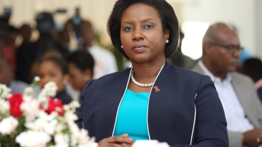UPDATE Soția președintelui Haiti ar fi încă vie! Momentul VIDEO cu atacul sângeros asupra vilei prezidențiale