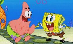FOTO Nu este o glumă! Oamenii de știință i-au găsit pe SpongeBob și Patrick la fundul oceanului