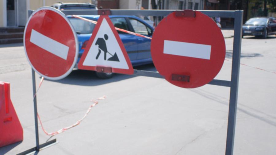 ATENȚIE! Se suspendă traficul rutier din Capitală. Vezi cum va fi redirecționat transportul public