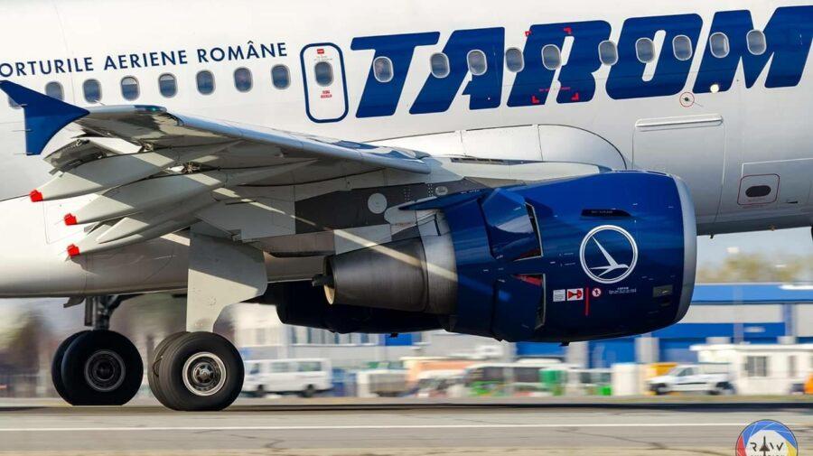 Comisia Europeană începe o investigație aprofundată privind ajutorul de stat a milioane de euro acordat companiei TAROM