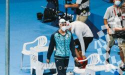 JOCURILE Olimpice de la Tokyo: Înotătoarea Tatiana Salcuțan și-a încheiat evoluția. Pe ce loc s-a CLASAT în finală