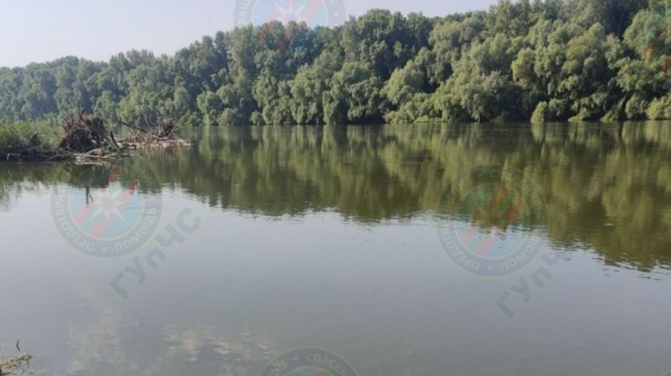 TRAGEDIE! Un bărbat s-a înecat în râul NISTRU în timp ce pescuia
