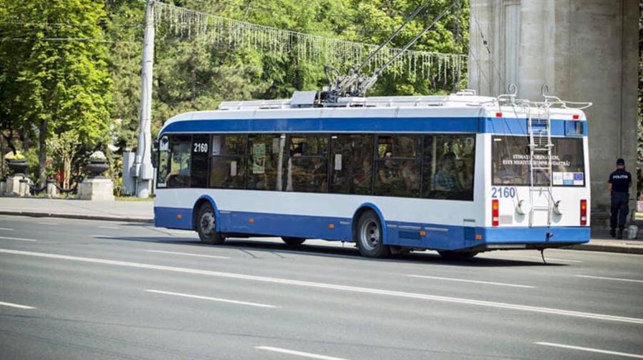 În atenția călătorilor! Traficul rutier va fi suspendat total pe o stradă din sectorul Buiucani al Capitalei