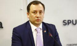 """""""Tocmai 81 de volume""""! Ulanov dă replică: Standardele duble ale Procuraturii Generale sunt evidente"""