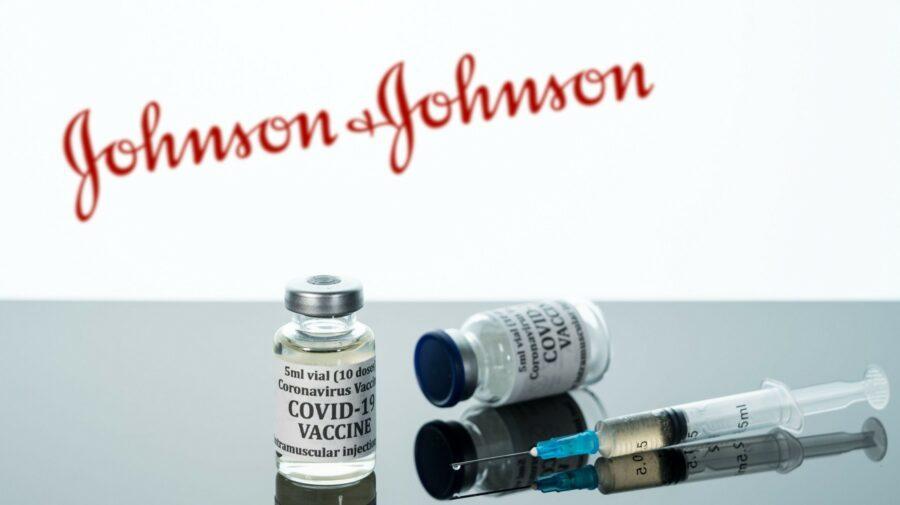 Experţi epidemiologi, despre vaccinul Johnson& Johnson: E eficient împotriva tulpinelor Delta şi Lambda