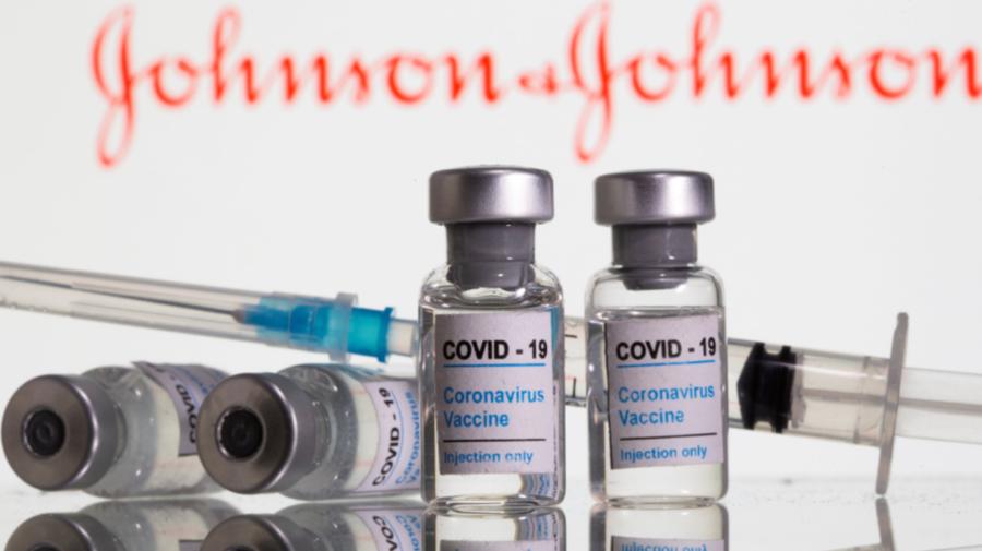 Vaccinul Johnson & Johnson va ajunge astăzi la Chișinău. Cât conține primul lot donat de SUA?