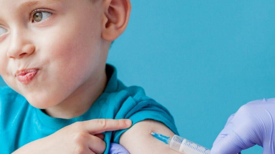"""ONU: Există riscul unei """"catastrofe absolute"""", dacă mai întârzie vaccinarea copiilor din cauza pandemiei COVID-19"""