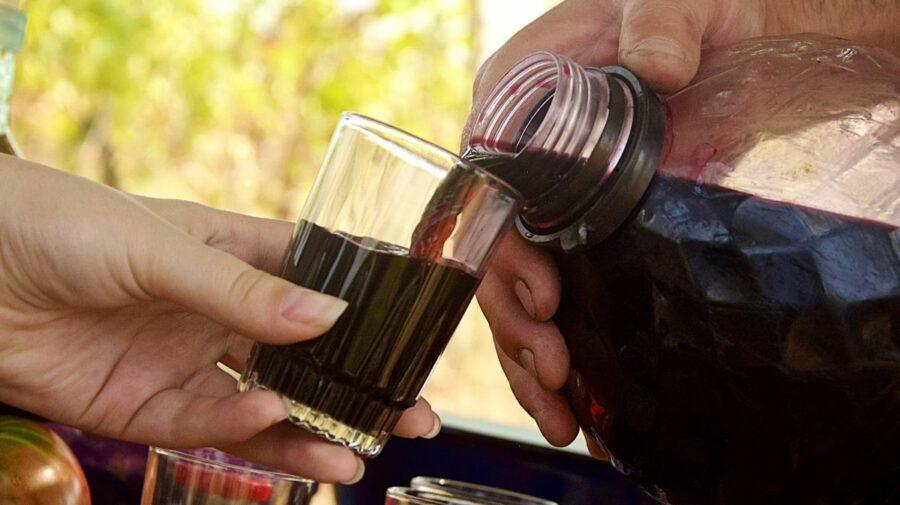 Observatori de partide, prinși cu ALCOOL la secția de votare! S-a întâmplat la Căușeni și Sîngerei