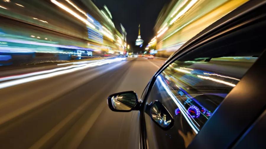 VIDEO Le place VITEZA. Peste 16 mii de șoferi, sancționați în luna iunie