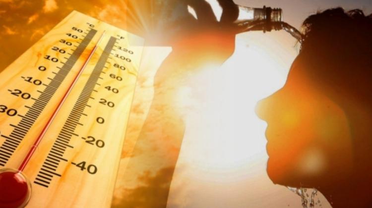Meteorologii au emis COD GALBEN de VREME CANICULARĂ. Când intră în vigoare AVERTIZAREA