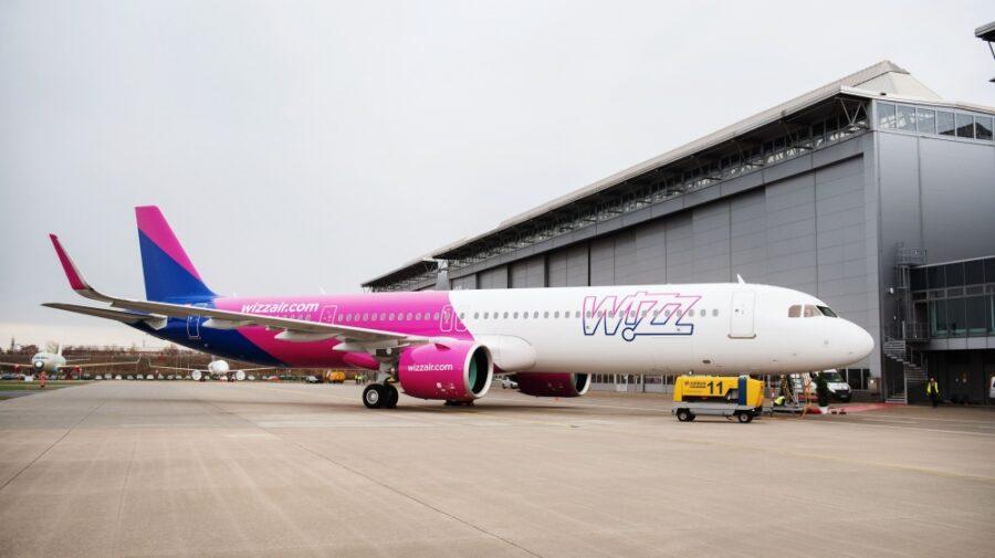 Wizz Air reduce utilitatea check-in-ului online la zero