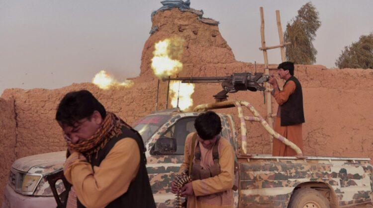 Prima localitate din Afganistan, în pericol să cadă în mâinile talibanilor. Ce ar însemna asta pentru țară