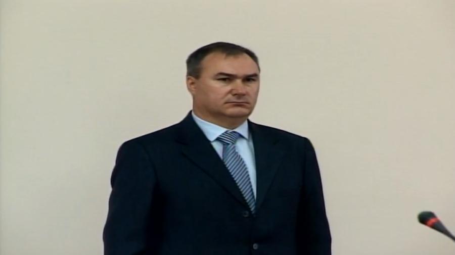 Cine este Alexandru Oprea! Noul secretar de stat de la Ministerul Afacerilor Interne