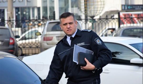 ULTIMĂ ORĂ! Alexandru Pînzari va petrece următoarele 30 de zile după gratii, în Penitenciarul nr.13
