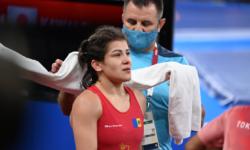 Anastasia Nichita a ELIMINAT una dintre marile favorite, dar a cedat în fața sportivei din Bulgaria. Ce URMEAZĂ?