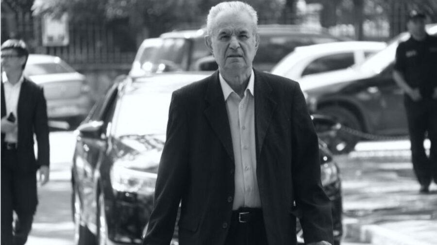 """""""Inima lui Andrei a încetat să bată"""". S-a stins din viață un ex-deputat, poet, prozator și dramaturg"""