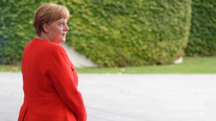 Înainte de a părăsi postul de cancelar, Merkel se va întâlni cu Putin și Zelenski. Ce va discuta cu ei