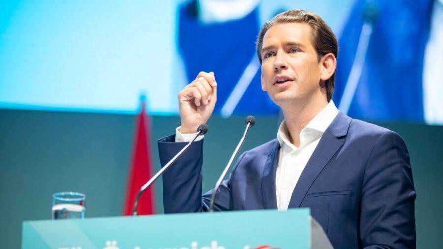 """Cancelarul austriac refuză să primească și mai mulți refugiați afgani: """"Nu în timpul mandatului meu"""""""