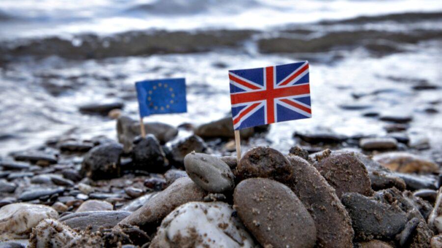 """Brexit a lăsat UK fără statutul de principală """"poartă comercială"""" către Europa: """"Prețurile s-au dublat și triplat"""""""