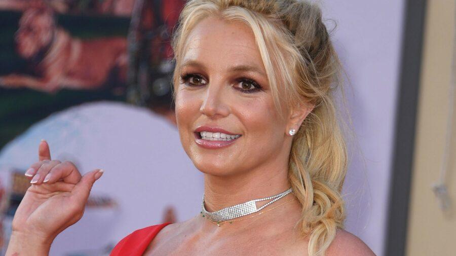 Britney Spears s-a bucurat ca un copil după ce a primit prima tabletă la 39 de ani: Mereu am avut un telefon micuț