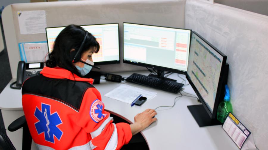 Urgențele respiratorii, cauza cea mai frecventă a solicitării asistenței MEDICALE