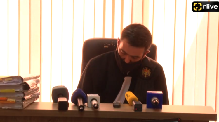 R LIVE! Procuratura Anticorupție solicită arestarea și anunțarea în căutare a lui VEACESLAV PLATON