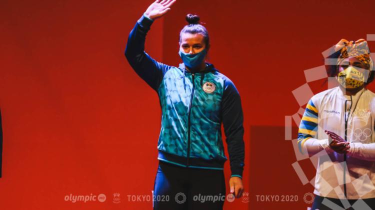 Elena Cîlcic și-a încheiat EVOLUȚIA la Jocurile Olimpice de Tokyo. Halterofila a OCUPAT locul OPT