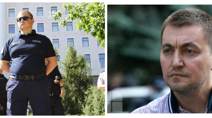 FOTO Moldovenii din UK se unesc pentru a-i prinde pe Platon și Cavcaliuc în Marea Britanie ca să-i extrădeze în Moldova