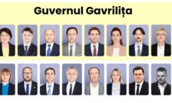 """Permis spre """"înscăunare"""". Comisia juridică a aprobat raportul proiectului pentru învestirea Guvernului Gavrilița"""