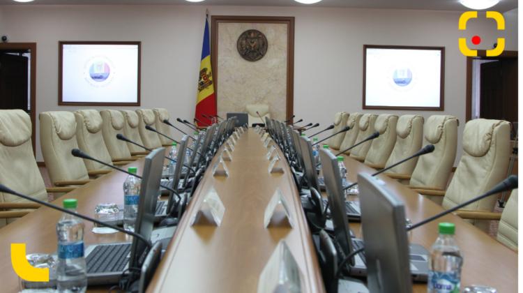 De la 9 la 13! Majorarea numărului ministerelor, permisă de Comisia juridică, numiri și imunități
