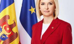Irina Vlah i-a adresat lui Recep Tayyip Erdogan mesaje de compasiune