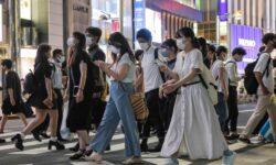 Japonia publică numele cetățenilor care nu au respectat carantina pentru a-i face de rușine