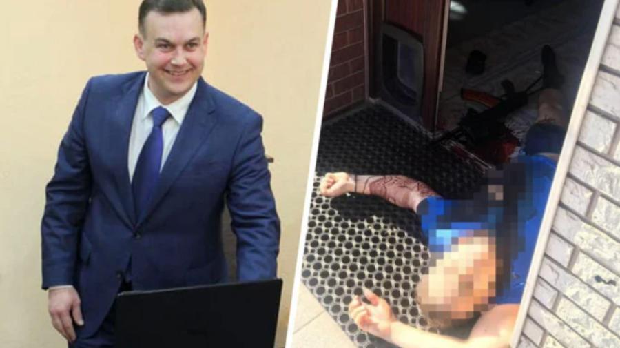 Primarul din Krivoi Rog, orașul natal al lui Vladimir Zelenski, a fost găsit împușcat mortal pe veranda casei