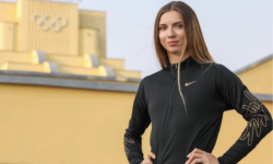 Sportiva belarusă Kristina Timanovskaia este scoasă cu forța din Tokyo, unde se desfășoară Jocurile Olimpice