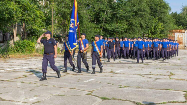 GALERIE FOTO MAI în plin proces de pregătire pentru parada consacrată celor 30 de ani de la proclamarea Independenței