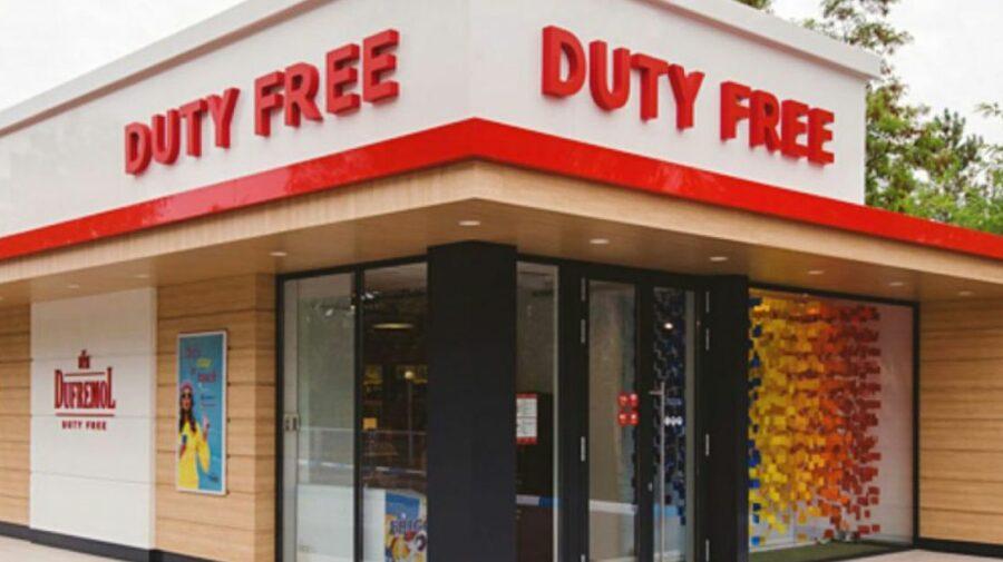 Noul Cod vamal, aprobat în lectura a doua. Magazinele terestre duty-free vor fi închise până în 2022