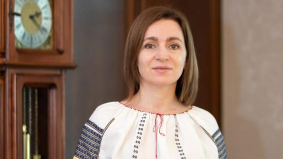 Maia Sandu pleacă la New York! Președinta țării va participa la Adunarea Generală a Organizației Națiunilor Unite