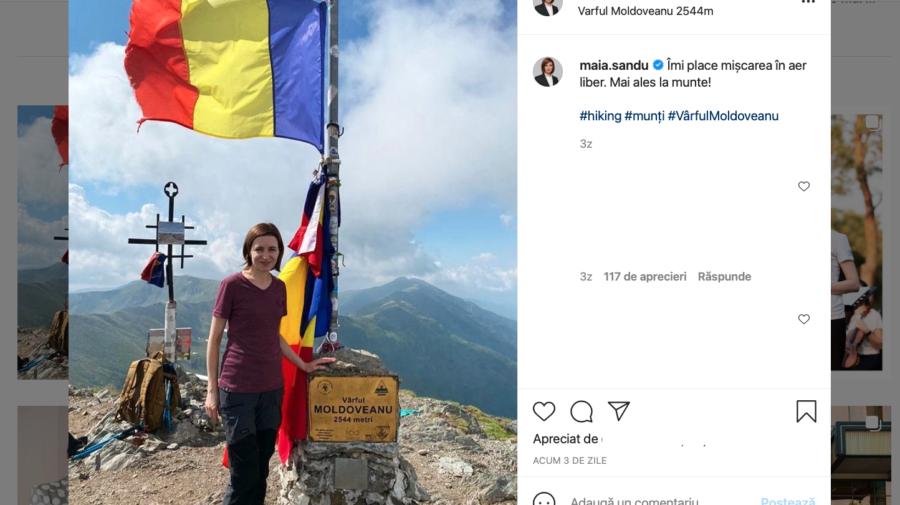 Președinta Maia Sandu a lăsat mască angajații de la frontiera Leușeni! Istoria despre care nu știe nimeni