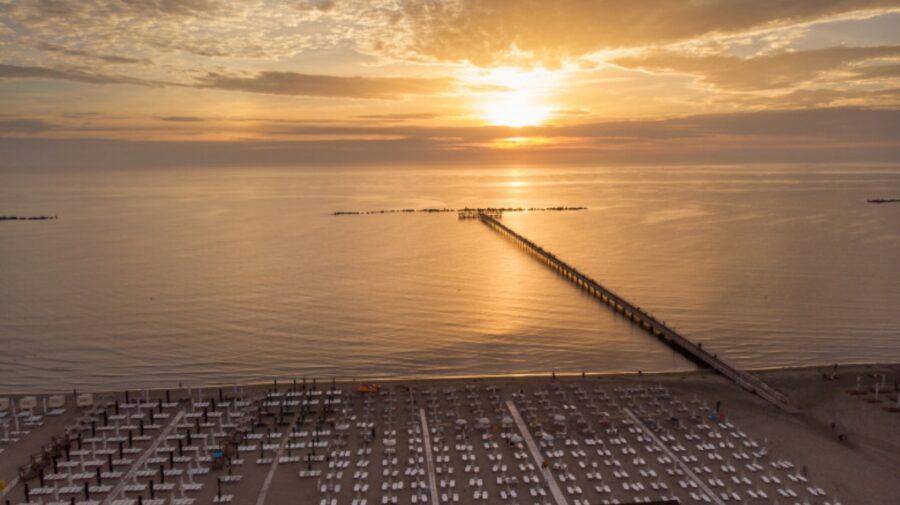 Ce se va întâmpla cu Marea Neagră sub influența schimbărilor climatice