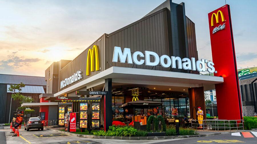 Ispita a fost mare! O rusoaică a dat în judecată McDonalds pentru că o reclamă a demotivat-o să țină postul mare