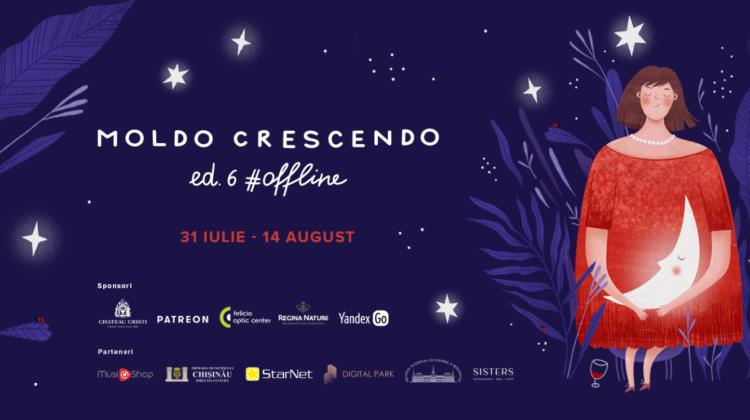 VIDEO Muzică clasică sub cer de vară. Concertul de deschidere al Festivalului Moldo Crescendo offline, ediția a VI-a